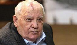 Нурсултан Назарбаев поздравил Михаила Горбачева с 90-летием