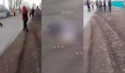 Задержан водитель, сбивший четырех школьниц в Алматинской области