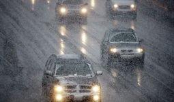 Какая погода ожидает казахстанцев 4 марта
