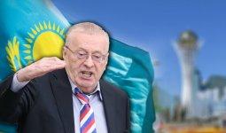 Была бы великая страна: Жириновский о судьбе Казахстана в случае сохранения СССР