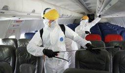 У прилетевшего из Дубая казахстанца выявлен коронавирус