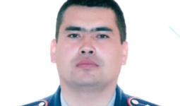 Упавший с крыши алматинский полицейский находится в реанимации