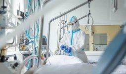 Обнародованы новые данные о заразившихся коронавирусом казахстанцах