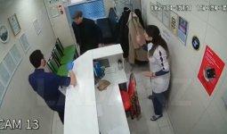 Вооруженный ножом мужчина средь бела дня ограбил стоматологию в Актау