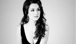 Казахстанская оперная певица Мария Мудряк попала в аварию
