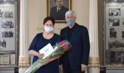 Касым-Жомарт Токаев написал письмо педагогу из Алматинской области