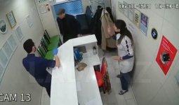 Ограбившего стоматологию мужчину задержали в Актау