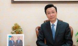 Уровень жизни казахстанцев постоянно повышается, считает посол Китая