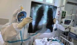 Минздрав назвал число выявленных за сутки коронавирусных больных