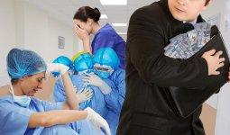 «Зачем обманывать медиков?»: как героев мирного времени «кинули» с надбавками
