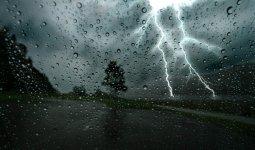 Прогноз погоды на понедельник в Казахстане понедельник