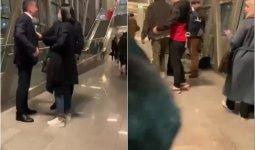 Сына Жириновского избили в аэропорту Москвы