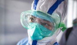 Строительные костюмы вместо медицинских СИЗов на 90 млн тенге закупили для алматинских медиков