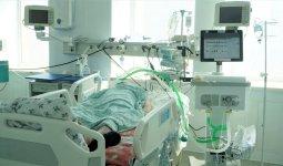 «Еле дышат»: о состоянии больных коронавирусом рассказали медики Нур-Султана