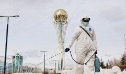 Карантин ужесточают в столице Казахстана