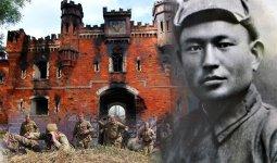 От бомбежки в Бресте до Победы. Путь домой казахского снайпера