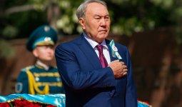 Нурсултан Назарбаев: Наша святая обязанность – хранить и чтить память о героизме защитников Отечества