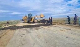 Жалоба казахстанцев на плохую дорогу спровоцировала отставку чиновника