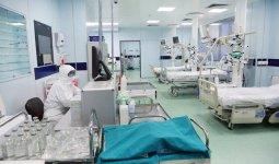Еще 26 человек умерли от коронавируса и пневмонии за сутки