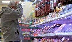 Причины роста цен на продукты питания назвали в Правительстве
