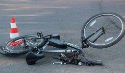 Автоледи на Infiniti насмерть сбила 68-летнего велосипедиста в Актобе