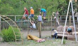 Массовый спорт остается недоступен для детей, заявила Аружан Саин