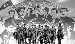 Реабилитация репрессированных – это возрождение самосознания нации