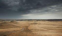 Штормовое предупреждение объявлено в Шымкенте и 11 областях Казахстана