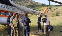 Появилась предварительная информация о личности погибшего в Туркестанской области