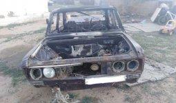 3-летний мальчиксгорел в Актюбинской области
