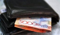 232 тысячи тенге составил размер среднемесячной зарплаты в Казахстане