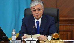 Имена павших казахстанцев навсегда останутся в памяти народа – Президент Токаев