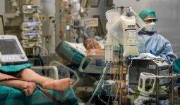 13 человек умерли от COVID-19 и пневмонии за сутки
