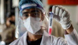 «Индийский» штамм коронавируса добрался и до Алматы