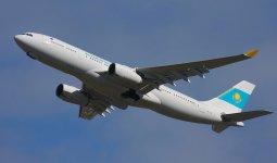 Казахстан и США договорились: летать между странами станет проще