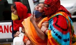 «Достаточно пройти мимо»: о чрезвычайной заразности штамма «дельта-плюс» заявили в Индии