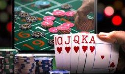 Преступная группа организовала подпольное электронное казино в Актобе