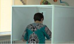 Явка избирателей на выборах в Кызылординской области достигла 48,8%