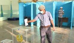 55% включенных в списки избирателей проголосовали на выборах в Павлодарской области