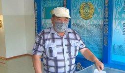 Выборы сельских акимов в Казахстане: опубликованы данные по явке избирателей