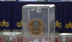 В Казахстане завершилось голосование на выборах сельских акимов