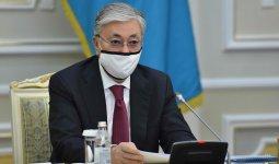 Токаев – о новом статусе Косшы: Это решение облегчит жизнь людей