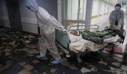 Почти 7 тыс. казахстанцев заразились коронавирусом за сутки