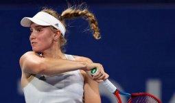 Казахстанская теннисистка обыграла экс-первую ракетку мира