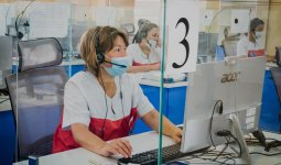 Астанчане могут звонить в сall-центры по вопросам коронавируса