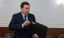 Президент освободил от должности Калмуханбета Касымова