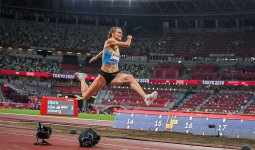 Ольга Рыпакова уедет с четвертой своей Олимпиады без медали