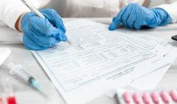 В Казахстане зафиксировано большое число людей заболевших коронавирусом