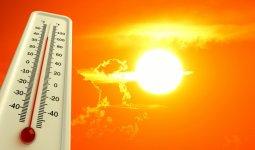 Штормовое предупреждение объявлено сразу в десяти областях Казахстана