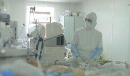 «Койки заполняются мгновенно»: врачи Нур-Султана обратились к горожанам
